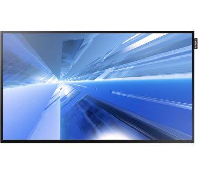 Samsung DB32E - FHD,350cd,Mi,slilm,16/7 + DOPRAVA ZDARMA