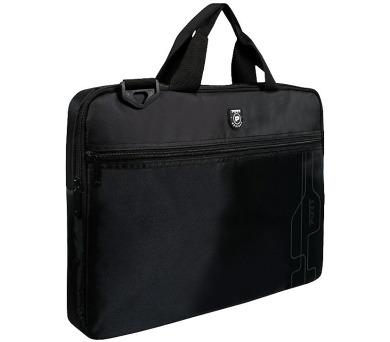 """Port Liberty New taška na notebook 15.6"""" černá"""