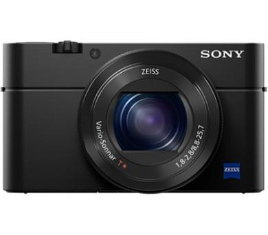 Sony DSC-RX100M4 20,1 Mpix,WiFi + DOPRAVA ZDARMA