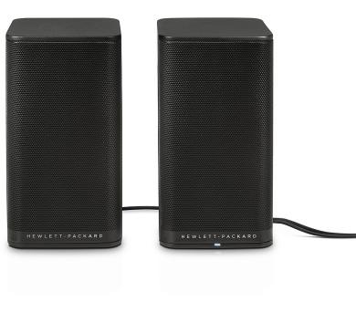 HP 2.0 PC Black S5000 Speaker
