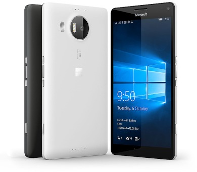 Microsoft Lumia 950 XL Single SIM LTE White + DOPRAVA ZDARMA