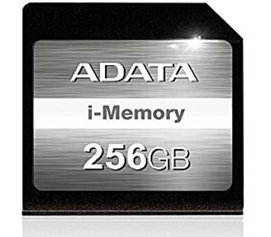 256GB ADATA SDXC přídavná karta pro MacBook Air 13 + DOPRAVA ZDARMA