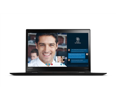 """ThinkPad X1 carbon 4 14"""" IPS WQHD/i7-6500U/256GB SSD/8GB/B/F/Win 7 Pro + 10 Pro"""