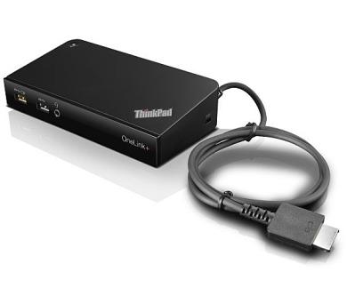 ThinkPad Onelink+ dock + DOPRAVA ZDARMA