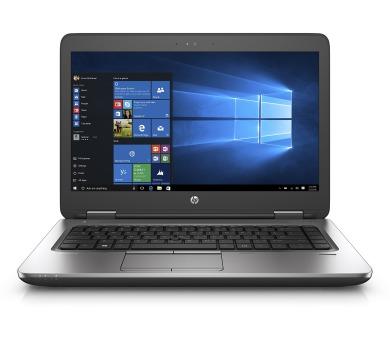 """HP ProBook 640 G2 14"""" FHD/i5-6200U/8GB/256SSD/DVD/VGA/DP/RJ45/WIFI/BT/MCR/FPR/1RServis/7+10P"""