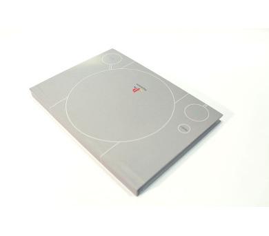 Poznámkový blok: PlayStation (A5) + DOPRAVA ZDARMA