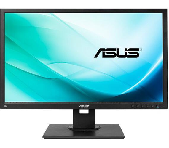 ASUS BE249QLB -FullHD,DVI,VGA,DP,USB hub,repro