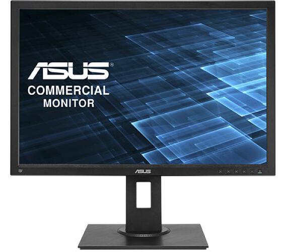 ASUS BE24AQLB -16:10,DVI,VGA,DP,USB hub,IPS,PIVOT,repro