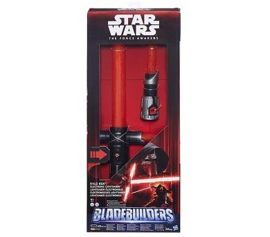 Hasbro Star Wars epizoda 7 - záporného hrdiny