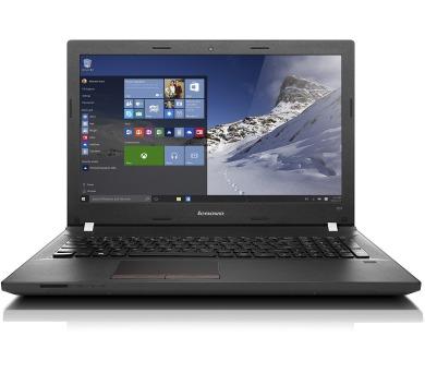 "Lenovo E51-80 15.6"" HD/i3-6100U/1TB+8GB SSHD/4GB/DVD/AMD R5 M330 2GB/F/Win 10 Home + DOPRAVA ZDARMA"