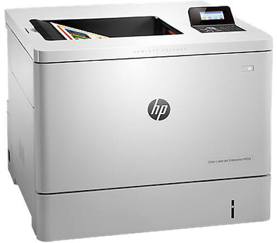 HP Color LaserJet Enterprise M552dn + DOPRAVA ZDARMA