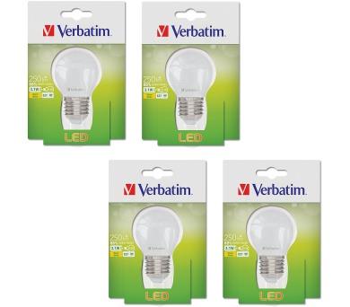 LED žárovka Verbatim