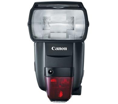 Canon SpeedLite 600EX II-RT externí