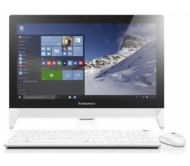 "One Lenovo IdeaCentre AIO C20-00 19.5"",Celeron J3060"