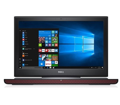 Dell Inspiron 15 Gaming 7000 (7566) i7-6700HQ