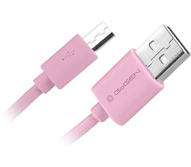 GoGEN USB A/mircoUSB B