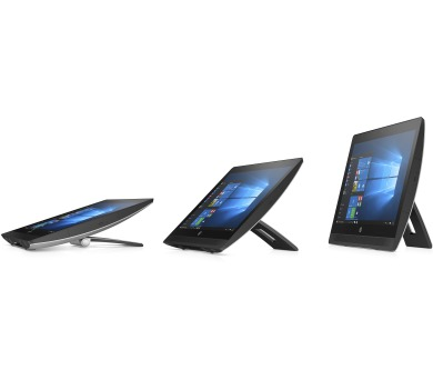 "HP ProOne 400 G2 AiO 20"" T i3-6100T/4GB/500GB/DVD/1NBDW10P"