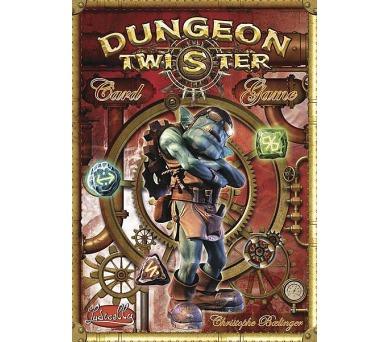 Dungeon Twister: The Card Game + DOPRAVA ZDARMA