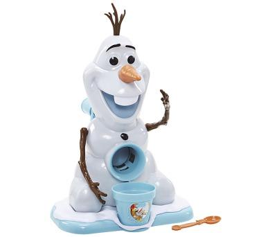 Frozen: Olafův výrobník na ledovou tříšť