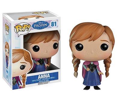 Funko POP Disney: Frozen - Anna