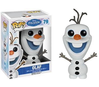 Funko POP Disney: Frozen - Olaf