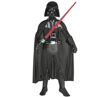 Star Wars: Deluxe Darth Vader™ - vel. S + DOPRAVA ZDARMA