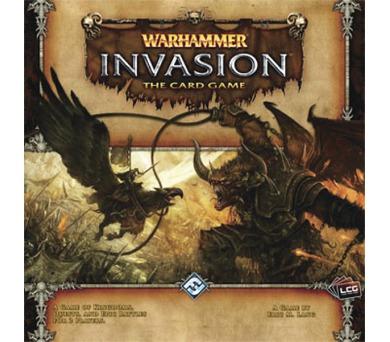 Warhammer: Invasion LCG - Core Set + DOPRAVA ZDARMA