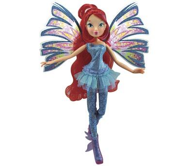 WinX: Sirenix Fairy - BFS + DOPRAVA ZDARMA