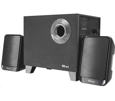 TRUST Evon 2.1 Speaker Set (21184) + DOPRAVA ZDARMA