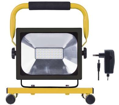 LED reflektor AKU SMD 20W SP2 + DOPRAVA ZDARMA