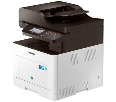 Samsung SL-C3060FR 30 ppm
