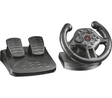 TRUST GXT 570 Compact Vibration Racing + DOPRAVA ZDARMA