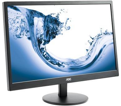 AOC E2770SH - FHD,HDMI,DVI,rep + DOPRAVA ZDARMA