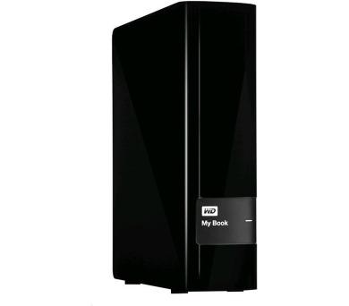"""Externí HDD 3,5"""" WD My Book 8TB USB 3.0."""