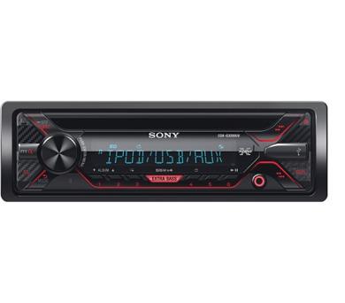 Sony autorádio CDX-G3200U CD/MP3,USB/AUX, + DOPRAVA ZDARMA
