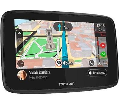 TomTom GO 5200 World + DOPRAVA ZDARMA