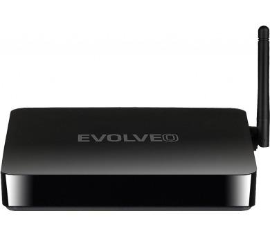 Multimediální centrum Evolveo Android Box H4