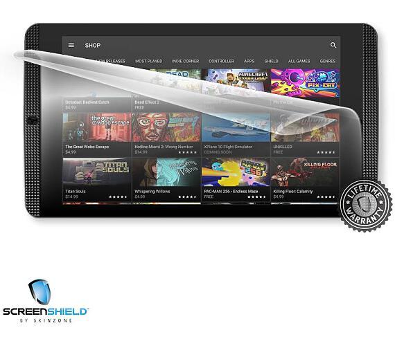 Screenshield™ Nvidia SHIELD K1 + DOPRAVA ZDARMA