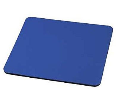 Podložka pod myš textilní - modrá