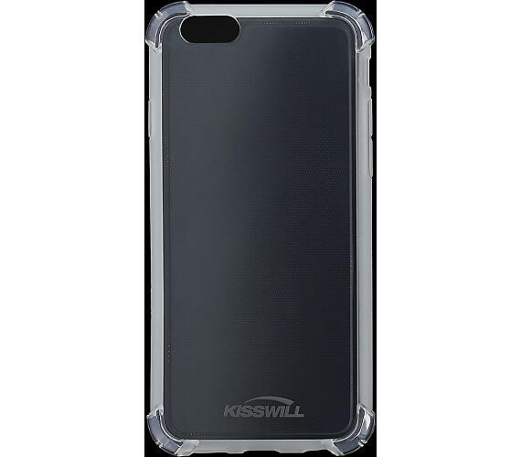 Kisswill Shock TPU Transparent pro iPhone 6/6S