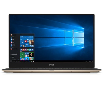 Dell XPS 13 Touch (9360) i7-7500U