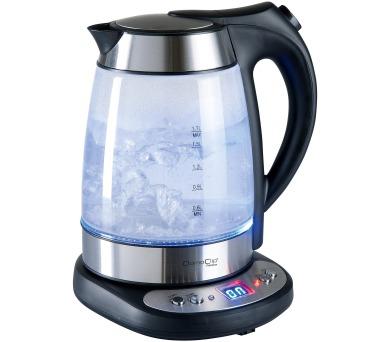 Domoclip DOD100A - Rychlovarná konvice na čaj