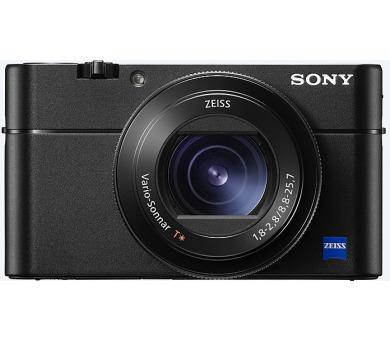 Sony DSC-RX100M5 20,1 Mpix,WiFi + DOPRAVA ZDARMA