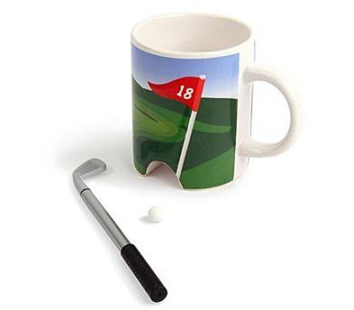 Hrnek - Golf