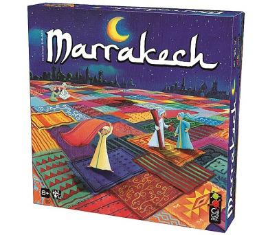 Marrakech + DOPRAVA ZDARMA