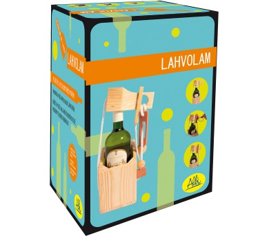 Albi Lahvolam 2