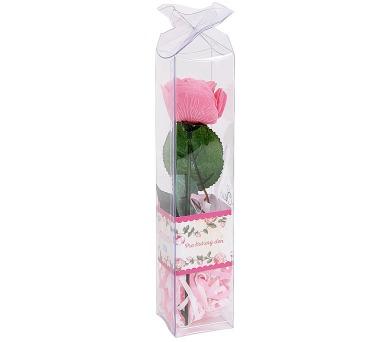 Mýdlová růže - Pro krásný den