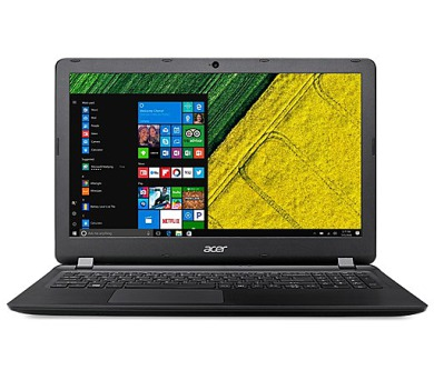 Acer Aspire ES 15 (ES1-533-P840) Pentium N4200