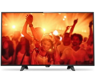 32PHT4131/12 LED LCD TV Philips + DOPRAVA ZDARMA