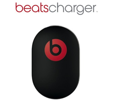 Beats Charger - Black
